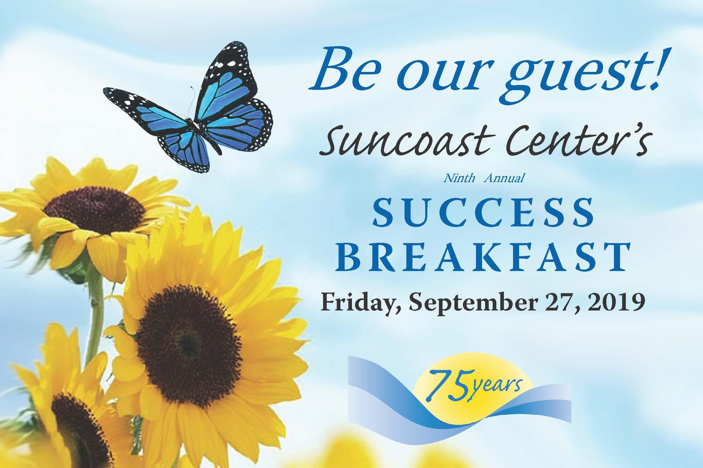 Suncoast Near Me >> Suncoast Center